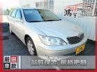 彰化縣Toyota 豐田 Camry 2.0銀 TOYOTA 豐田 / Camry中古車
