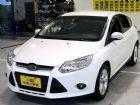台中市focus 1.6 免頭款全額超貸免保人 FORD 福特 / Focus中古車