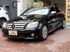 台北市C300 3.0免頭款全額超貸免保人 信 BENZ 賓士 / C300 AMG中古車
