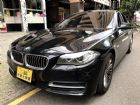 台中市520d 2.0(總代理)免頭款全額超貸 BMW 寶馬 / 520i中古車