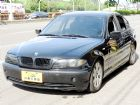 台中市318i 免頭款全額超貸免保人 信用空白 BMW 寶馬 / 318i中古車