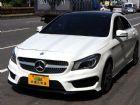 台中市CLA250 2.0 免頭款全額超貸免保 BENZ 賓士 / C300 AMG中古車