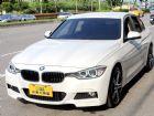 台中市318d 2.0免頭款全額超貸免 BMW 寶馬 / 318i中古車