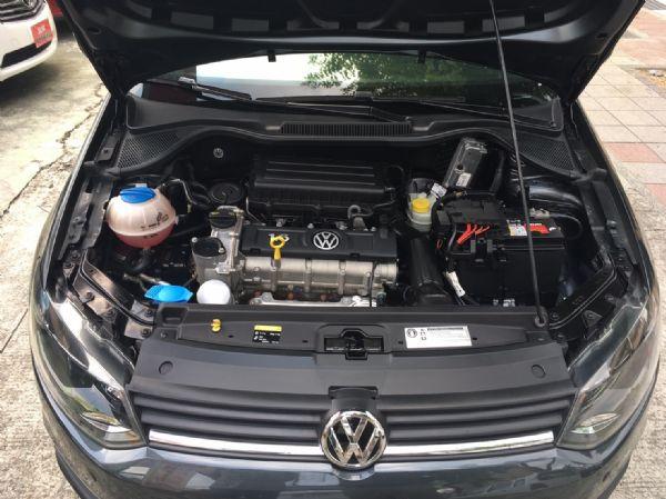 15年福斯 VW POLO 1.6  照片5