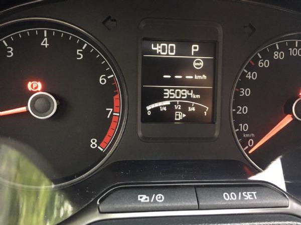 15年福斯 VW POLO 1.6  照片10