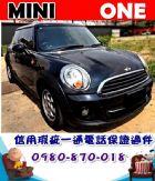 台中市2012年 MINI 庫貝 黑 48萬 Mini / Cooper中古車