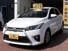 台中市Yaris 1.5免頭款全額超貸免保人 TOYOTA 豐田 / YARIS中古車