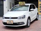 台中市Polo 1.6 免頭款全額超貸免保人 VW 福斯 / Polo中古車