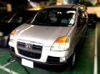 台中市05年日產 史塔瑞絲2.5 手 8.5萬 HYUNDAI 現代 / STAREX中古車