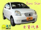 台中市05年 kia 歐洲星1.1白3.8萬 KIA 起亞 / Euro Star中古車