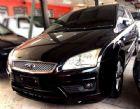台中市06年 福特 佛卡司4D 1.8黑7萬 FORD 福特 / Focus中古車