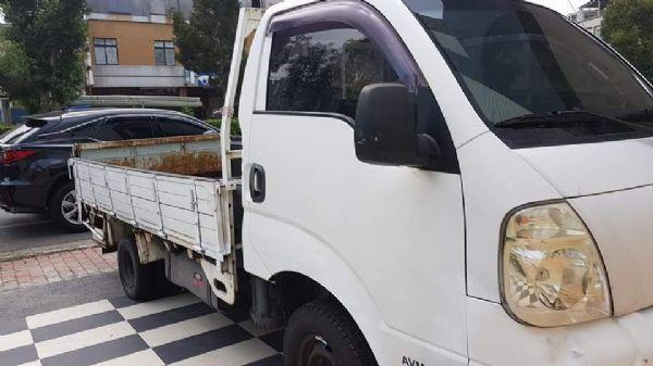 貨車 照片4