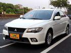 台中市佛提斯 1.8 免頭款全額超貸免保人 MITSUBISHI 三菱 / Fortis中古車