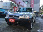 台北市01年CR-V 2.0 4WD HONDA 台灣本田 / CR-V中古車