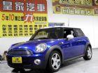 台中市MINI 1.6 免保人可全貸可超貸 Mini / Cooper中古車