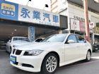 台中市年底庫存出清 無條件皆可貸款 BMW 寶馬 / 320i中古車