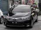 新北市2016 豐田 Corolla Alti TOYOTA 豐田 / Altis中古車