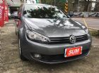 台北市VW GOLF 頂級1.6 極品跑少! VW 福斯 / Golf中古車