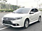 台中市菱帥1.8 免頭款全額超貸免保人 MITSUBISHI 三菱 / Lancer中古車