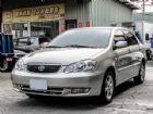 新北市2002 豐田 ALTIS 1.8L TOYOTA 豐田 / Altis中古車