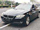台中市520I 2.0 免頭款全額超貸免保人 BMW 寶馬 / 520i中古車