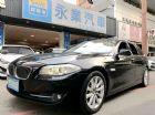 台中市年底庫存出清 無條件皆可貸款 BMW 寶馬 / 530i中古車