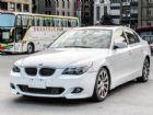 台北市 E60 520I 總代理 無待修 BMW 寶馬 / 520i中古車