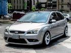 台北市Focus S2.0 原廠手排 FORD 福特 / Focus中古車
