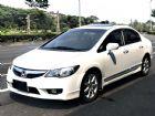 台中市K12 1.8 免頭款全額超貸免保人 HONDA 台灣本田 / Civic中古車