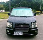 高雄市2006年Solio  1.3黑色 SUZUKI 鈴木 / Solio中古車