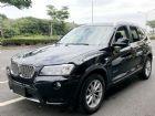 台中市X3 2.0 柴油免頭款全額超貸免保人 BMW 寶馬 / X3中古車