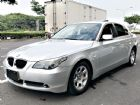 台中市520I 2.2 免頭款全額超貸免保人 BMW 寶馬 / 520i中古車
