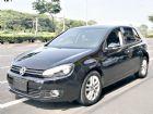 台中市GOLF 1.4 免頭款全額超貸免保人 VW 福斯 / Golf中古車