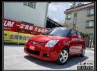 台南市GLX頂級版 免鑰匙 電動椅 原廠保養 SUZUKI 鈴木 / Swift中古車