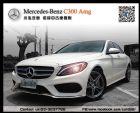 桃園市2015 C300 AMG 未領牌 BENZ 賓士 / C300 AMG中古車