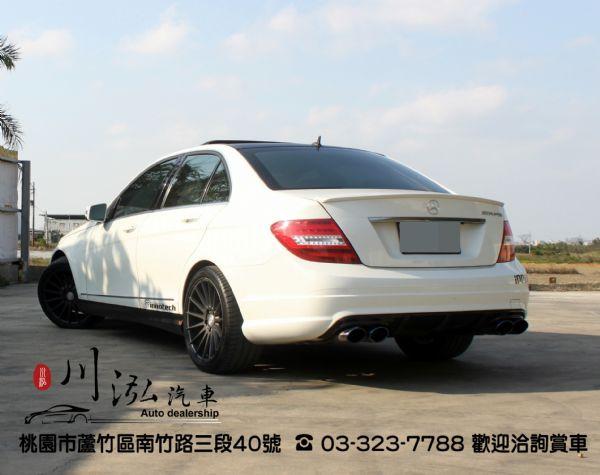 2010 W204 C300 魅力無敵 照片2