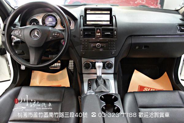 2010 W204 C300 魅力無敵 照片5