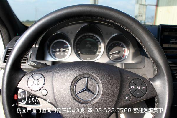 2010 W204 C300 魅力無敵 照片7