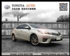 桃園市2013 ALTIS 1.8L高評價神車 TOYOTA 豐田 / Altis中古車