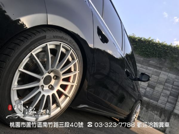 2011 GTI MK6 2.0L小鋼炮 照片3
