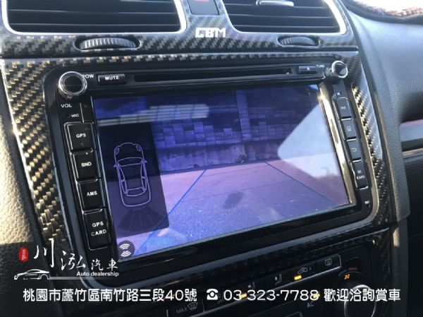 2011 GTI MK6 2.0L小鋼炮 照片7