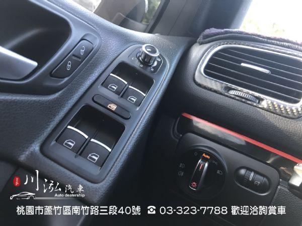 2011 GTI MK6 2.0L小鋼炮 照片8