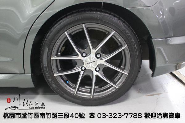 TIIDA 5D 優質首選省油代步車 照片5