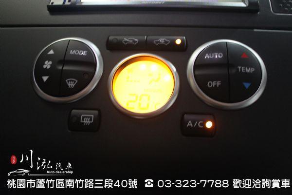 TIIDA 5D 優質首選省油代步車 照片10