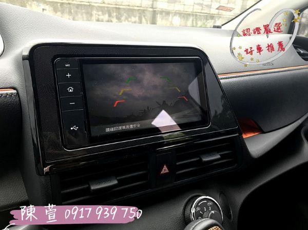 2017 SIENTA 1.8L 落地車 照片6