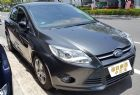 台南市2013 福特 FOCUS 1.6 4D FORD 福特 / Focus中古車