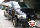 高雄市2012年福斯T5柴油2.0 買車送現金 VW 福斯 / T5 MULTIVAN中古車
