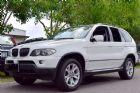 台中市X5 3.0 免保人可全貸可超貸 BMW 寶馬 / X5中古車
