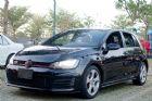 台中市GTI 七代 免頭款全額貸免保人 VW 福斯 / Golf GTi中古車