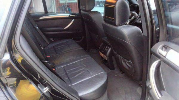 認證車 2003年原鈑件X5一流影音享受 照片6